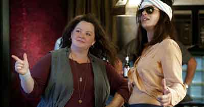 """Melissa McCarthy stars in """"Can You Ever Forgive Me"""""""