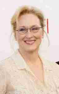 Meryl Streep photo by Starfrenzy