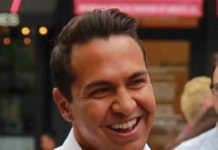 Michael Bisogno to be named Hudson Pride Connections Executive Director today