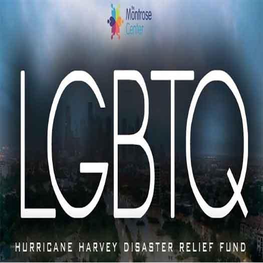 Montrose LGBT Center Houston Texas relief fund