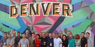 The Publishers from the National Equality Media Association met in Denver in August 2017