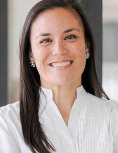Gina Ortiz Jones