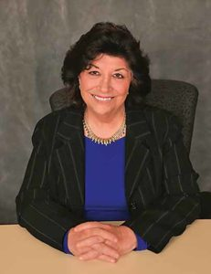 Roselle, NJ mayor Christine Dansereau