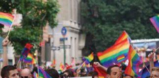 New York City Pride 2016 photo