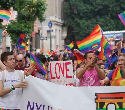 New York City Pride 2016 photo