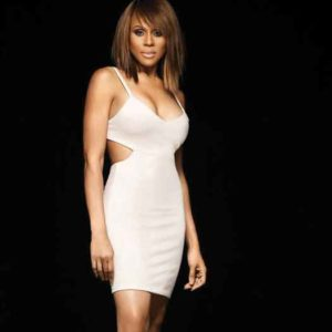 Deborah Cox will perform at NYC Pride's Pride Island