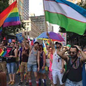 New York City Pride Parade 2018