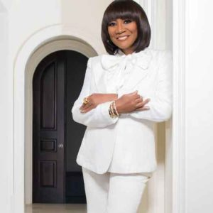 Patti Labelle will perform at Pride Isdland in NYC