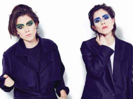 NYC_Pride will showcase Tegan & Sara. Photo by Pamela Littky