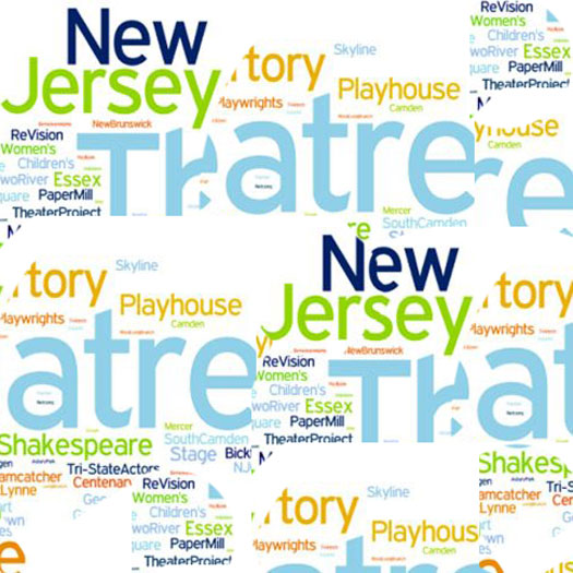 New Jersey Theatre on pinterest