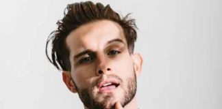 "Nico Tortorella stars in TV Land's ""Younger"""