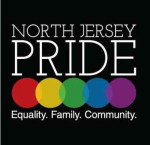 North Jersey Pride logo