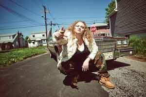 Patti Cake$ breakout star Danielle Macdonald