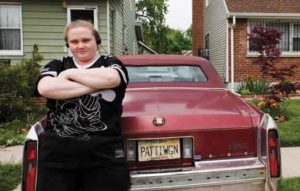 """Patti Cake$"" breakout star Danielle Macdonald"