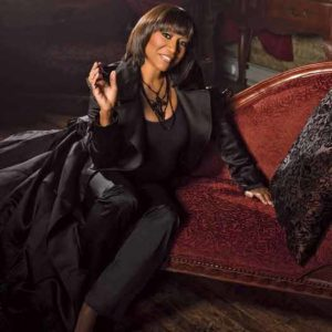 Patti Labelle photo courtesy of Philadelphia Style