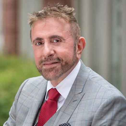 Pery N. Halkitis began his position at Rutgers on August 1, 2017 and is known as a staunch advocate for the rights and health of LGBT individuals