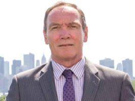NJ Assemblyman Tim Eustace