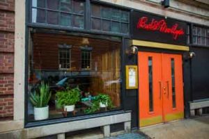 Philadelphia's Bud and Marilyns photo is courtesy of Visit Philadelphia