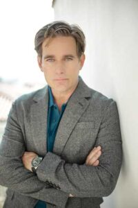 """""""Major Crimes"""" and """"The Closer's"""" star Phillip P. Keene"""