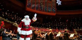 Philly Pops Christmas Concert