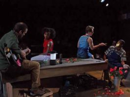 """Pirira"" is presented by Luna Stage in West Orange. Photo by Jody Christopherson"