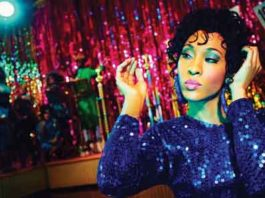 "MJ Rodriguez on ""POSE"""