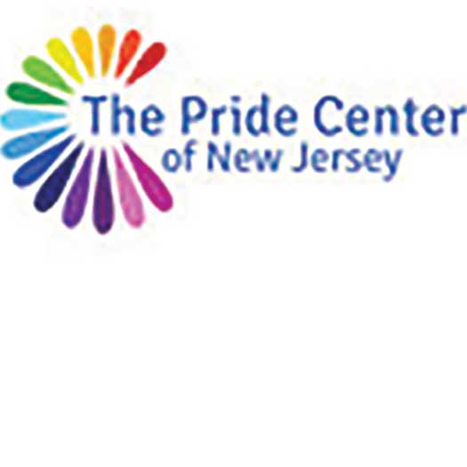 Pride Center of New Jersey logo 2020