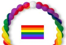 LGBT Pride Items from Lokai