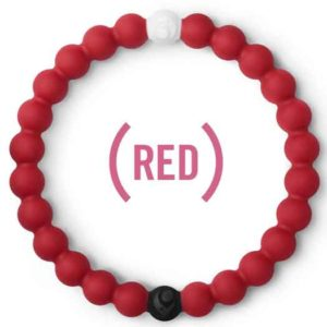 Lokai Items in the RED collection