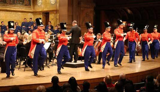 Princeton Symphony Orchestra