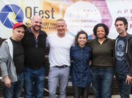 QSpot and Qfest April of 2016 Board of Directors