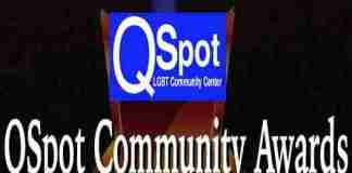 Jersey Shore Qspot LGBT Center Awards Dinner 2018