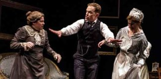 """Ravenscroft"" at the Bickford Theatre. Photo by Warren Westura"