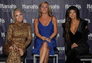 """The Real Housewives of NY"" - and NJ"""