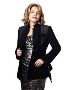 Renee Fleming photo by Timothy White