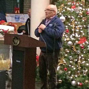 Trenton's Mayor Reed Gusciora