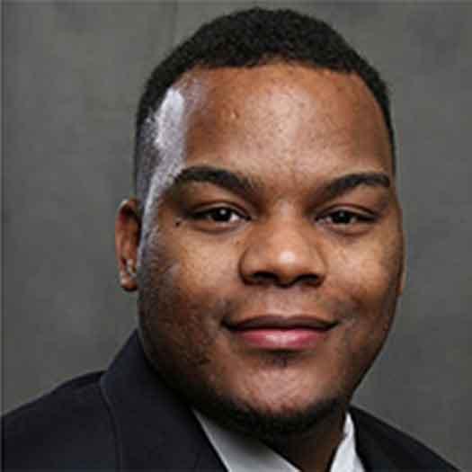 Reginald Bledsoe wins a seat on the Newark, NJ School Board