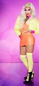 "Kameron Michaels on ""RuPaul's Drag Race"""