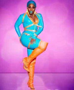 """Monet X Change on """"RuPaul's Drag Race"""""""