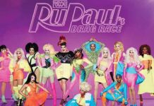 """RuPaul's Drag Race"" 2018 cast"