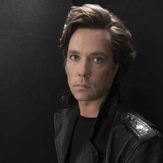 Rufus Wainwright. Photo credit: Matthew Welch