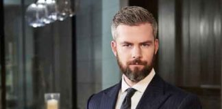 Ryan Serhant on Bravo TV