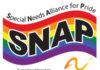 SNAP logo at Mercer ARC