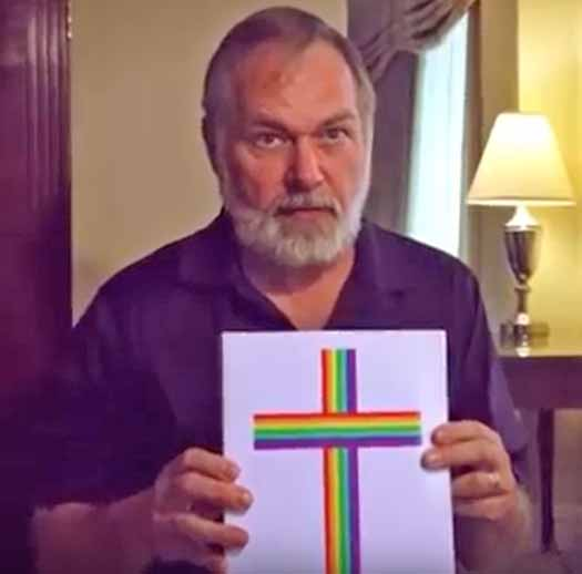 Scott Lively, president of Abiding Truth Ministries