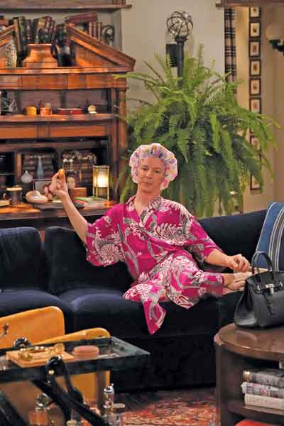 """Sean Hayes as Jack on """"Will & Grace"""" changed TV in many ways in 1998"""