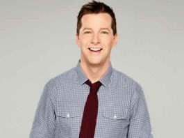 """Sean Hayes as Jack on """"Will & Grace"""" changed TV in 1998"""