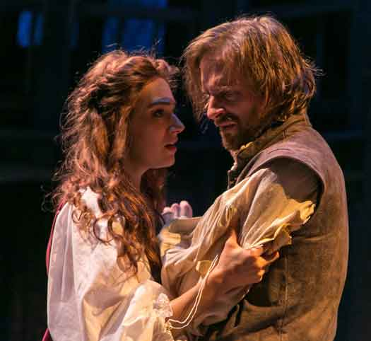 how is love presented by shakespeare Read shakespeare's top 50 love quotes we have a romantic soul here are nosweatshakespeare and would like to share our favourite shakespeare love quotes with you.