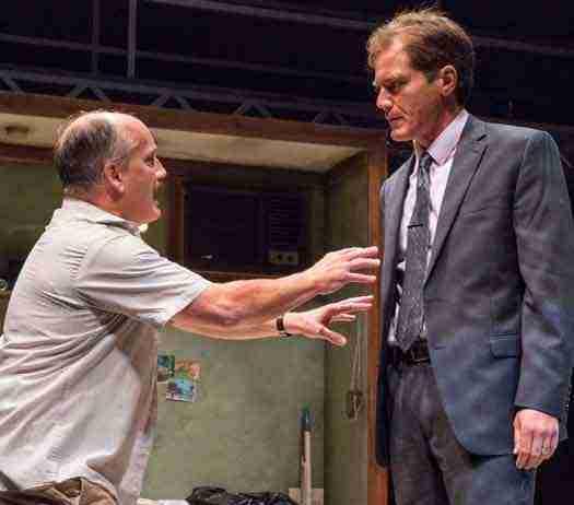 """Simpatico"" is at the McCarter Theatre in Princeton"