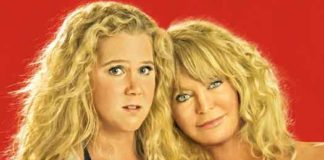 "Movie ""Snatched"" photo with Amy Schumer and Goldie Hawn"