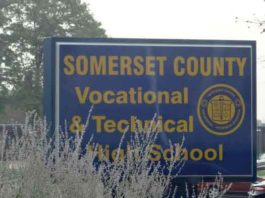 Somerset County Vo-Tech in Bridgewater